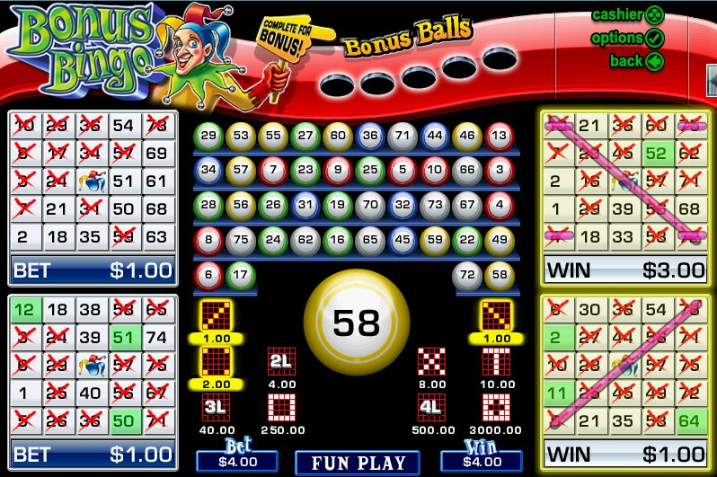 free online slot games casino gaming